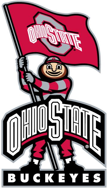 Ohio State Buckeyes Mascot Logo - NCAA Division I (n-r) (NCAA n-r . - Ohio State Brutus PNG