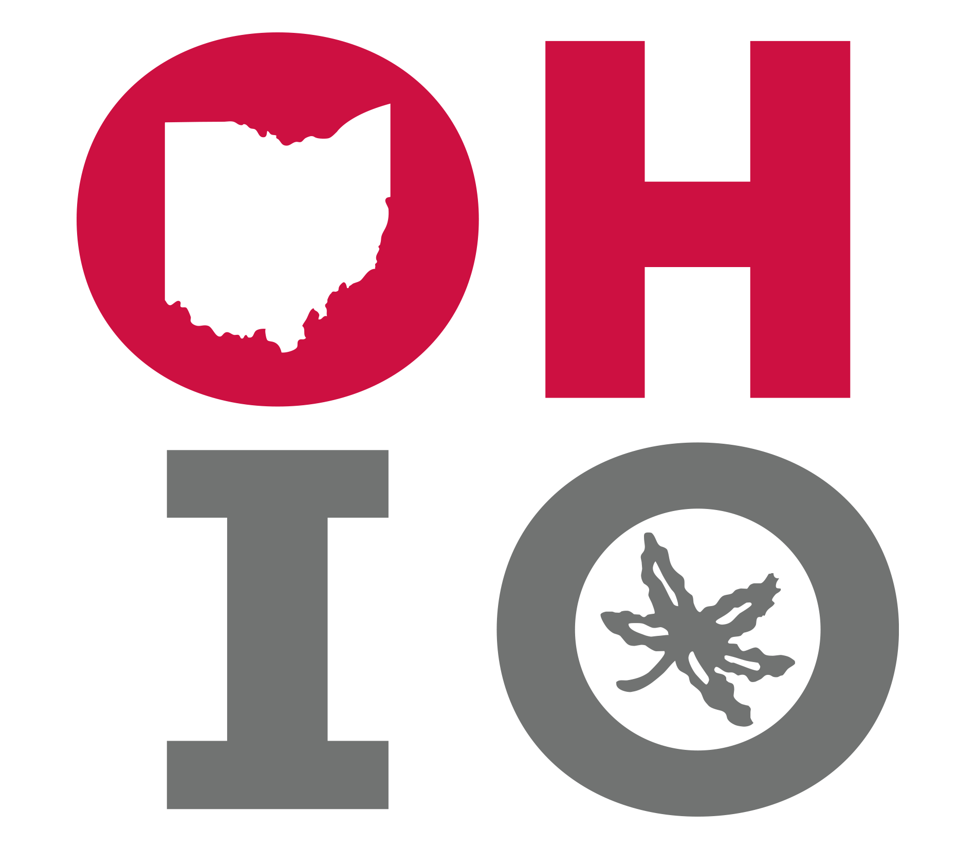 Ohio State PNG - 78078