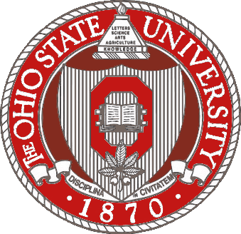 File:Seal of the Ohio State University.png - Ohio State PNG