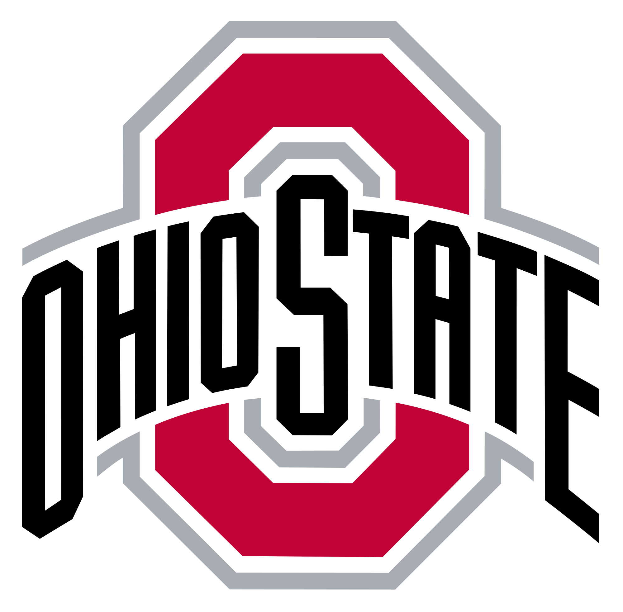 Open PlusPng.com  - Ohio State PNG