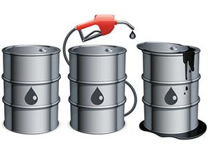 crude oil barrels - Oil Barrel PNG