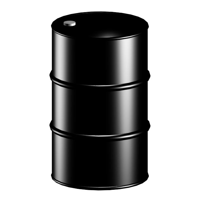 Oil Barrel PNG - 77458