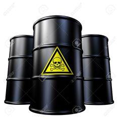 Oil Barrel PNG - 77468