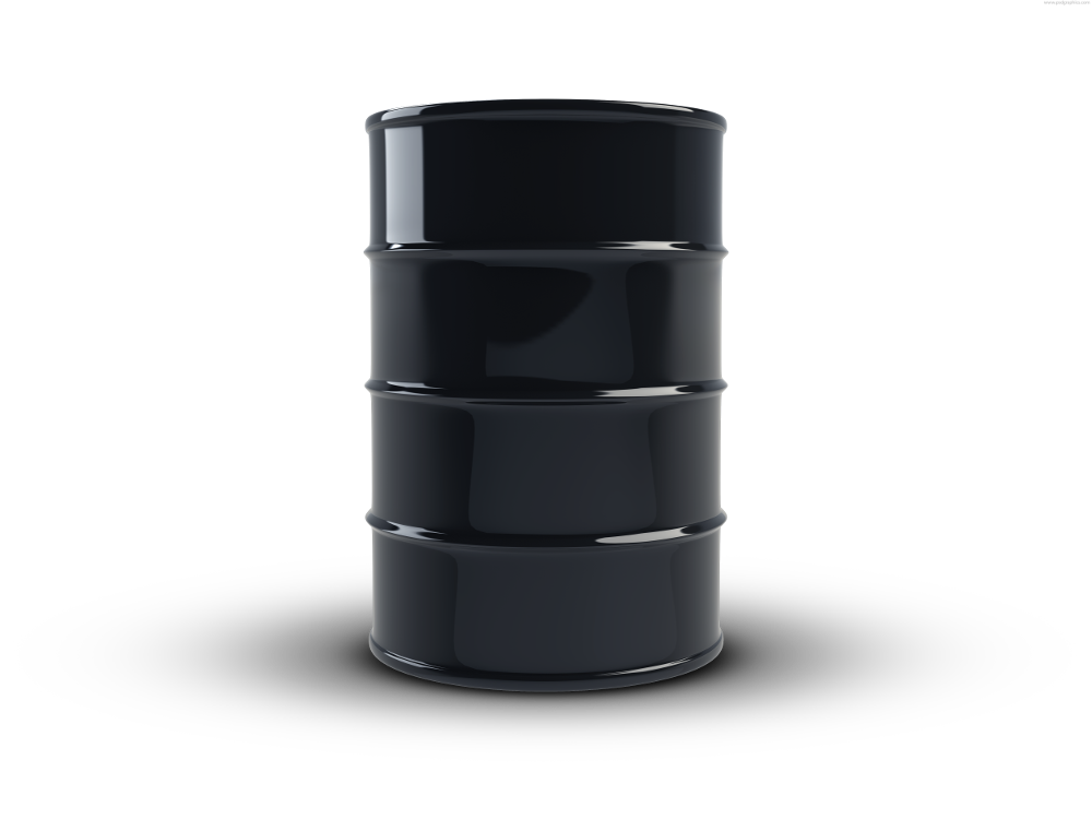 Oil u0026 Grease - Oil Barrel PNG