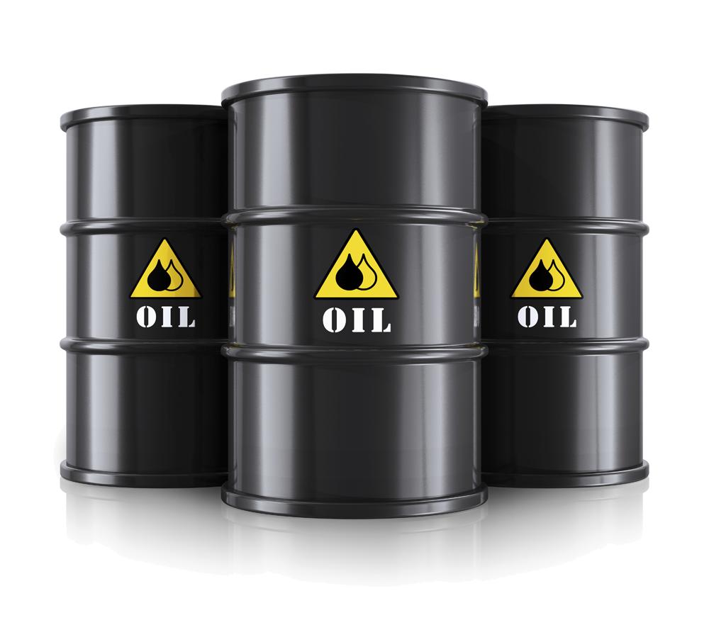 Oil Barrel PNG - 77462