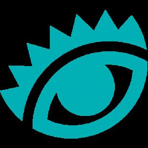 cropped-logo-el-ojo.png - Ojo PNG