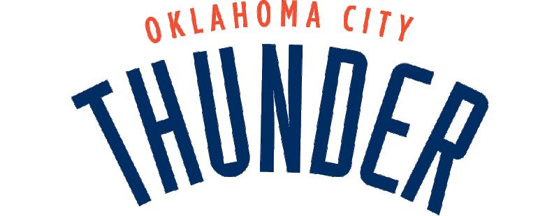 Home / Basketball / NBA / Oklahoma City Thunder - Oklahoma City Thunder PNG