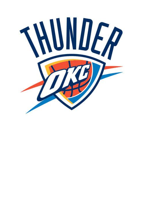 Oklahoma City Thunder Brands Of The World Download - Oklahoma City Thunder PNG