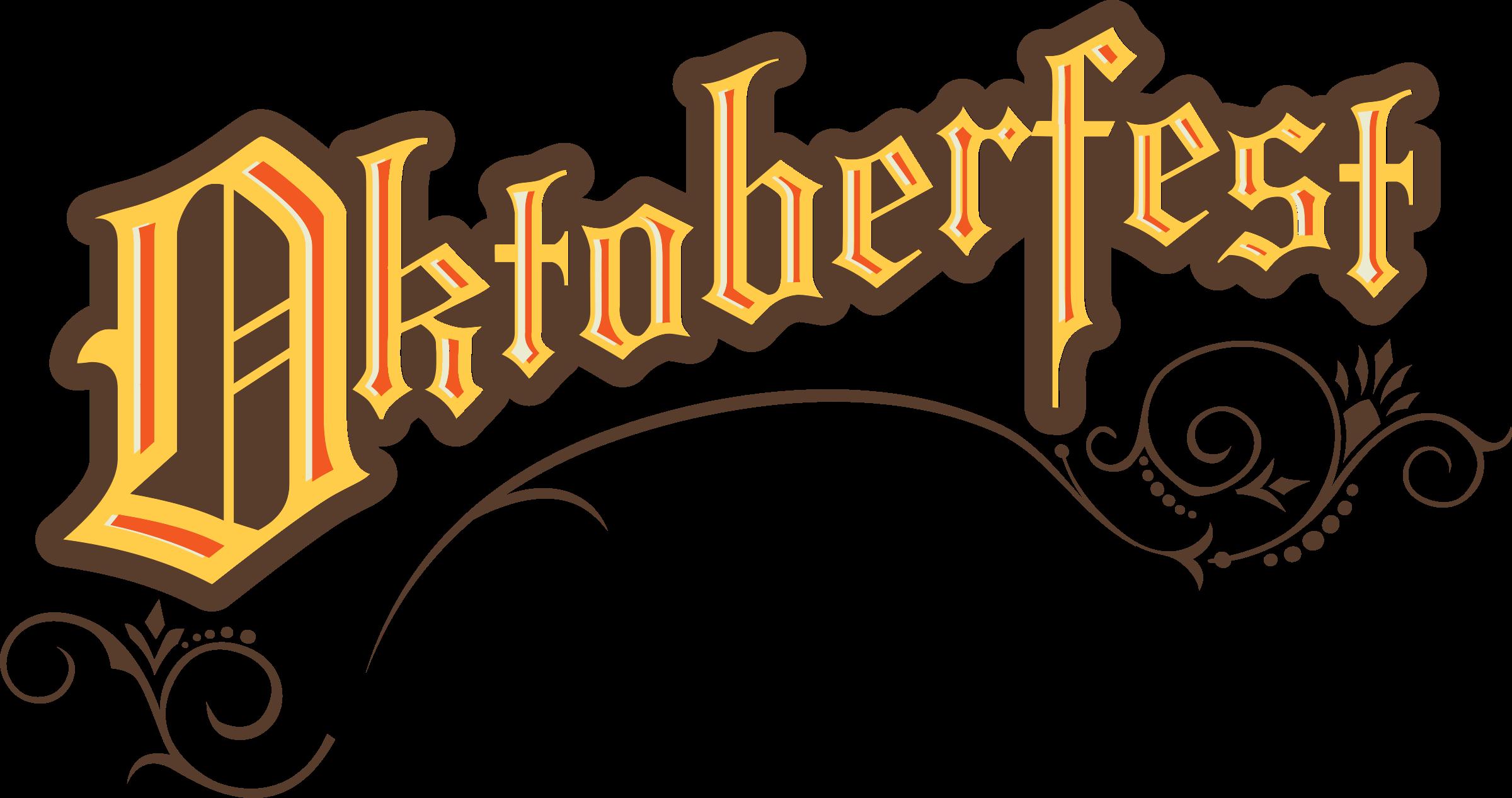 Oktoberfest HD PNG