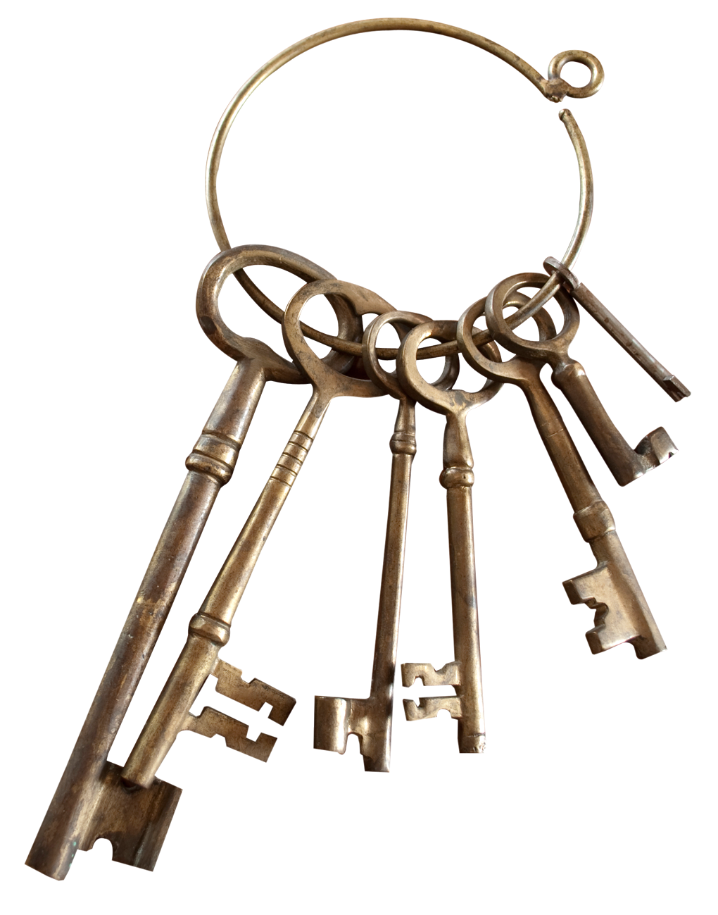 Key PNG - 6989