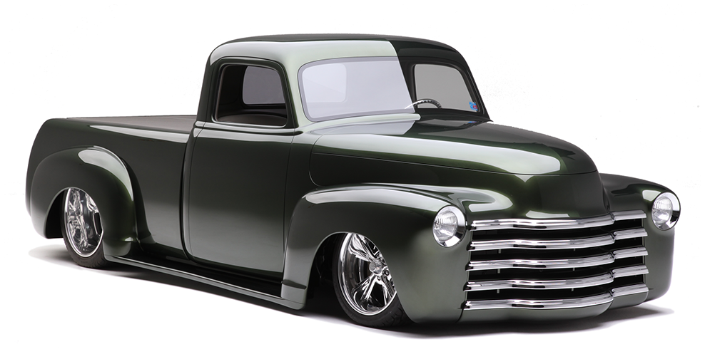. PlusPng.com Image result for classic chevy no background PlusPng.com  - Old Truck PNG HD