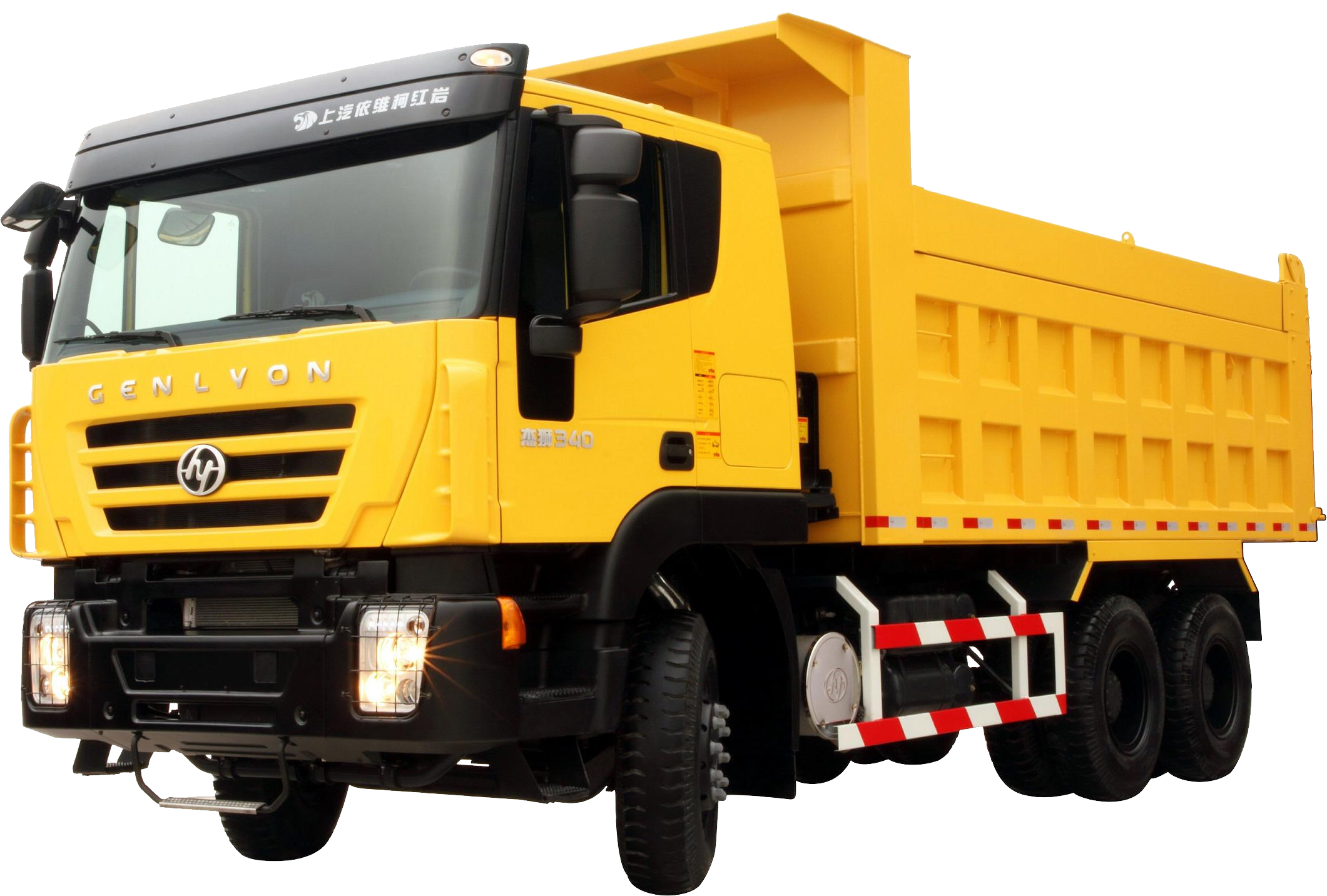 Truck - Old Truck PNG HD