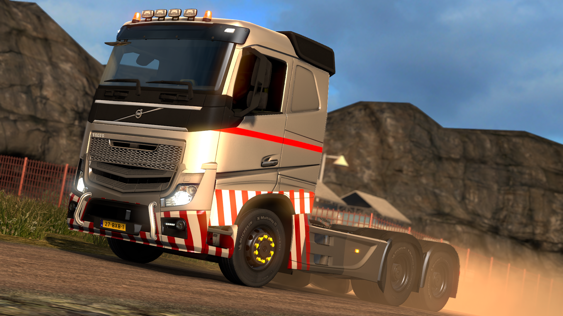 W9ryD2P.png - Old Truck PNG HD