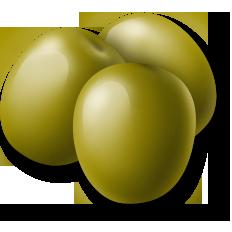Olive.png - Olive PNG