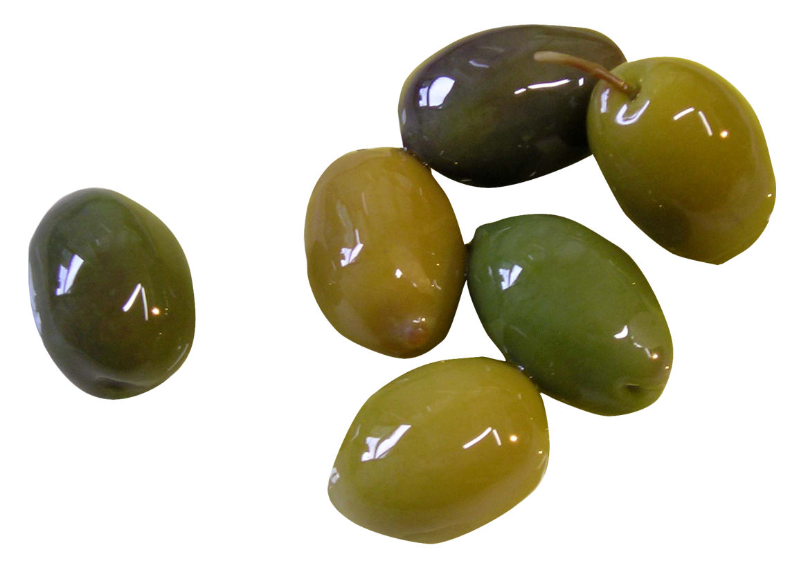 Olive PNG - 26784