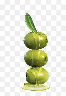 Olive PNG - 26788