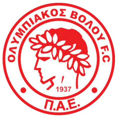 Olympiakos Piraeus: 4. old logo - Olympiacos Fc PNG