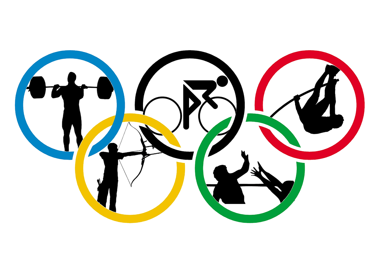 An Olympic Opportunity for Tech PR Professionals - Olympic PNG