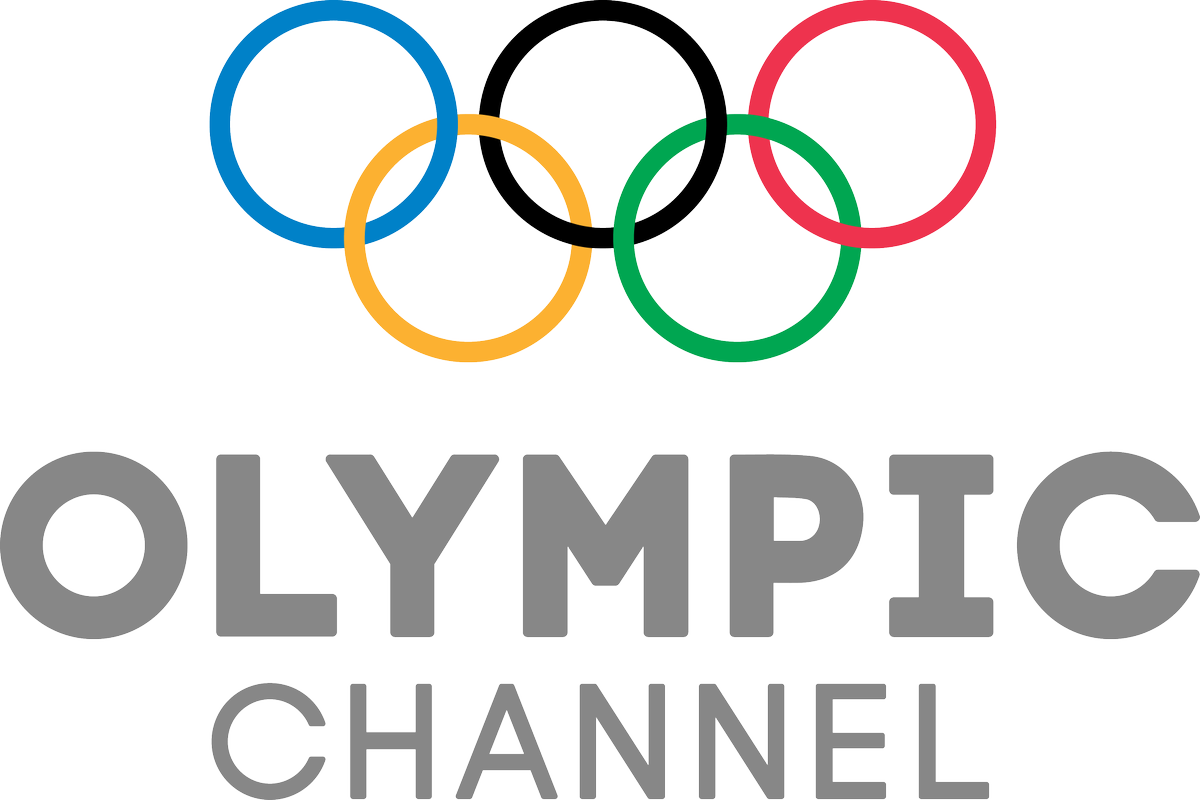 File:Olympic Channel logo.png - Olympic PNG