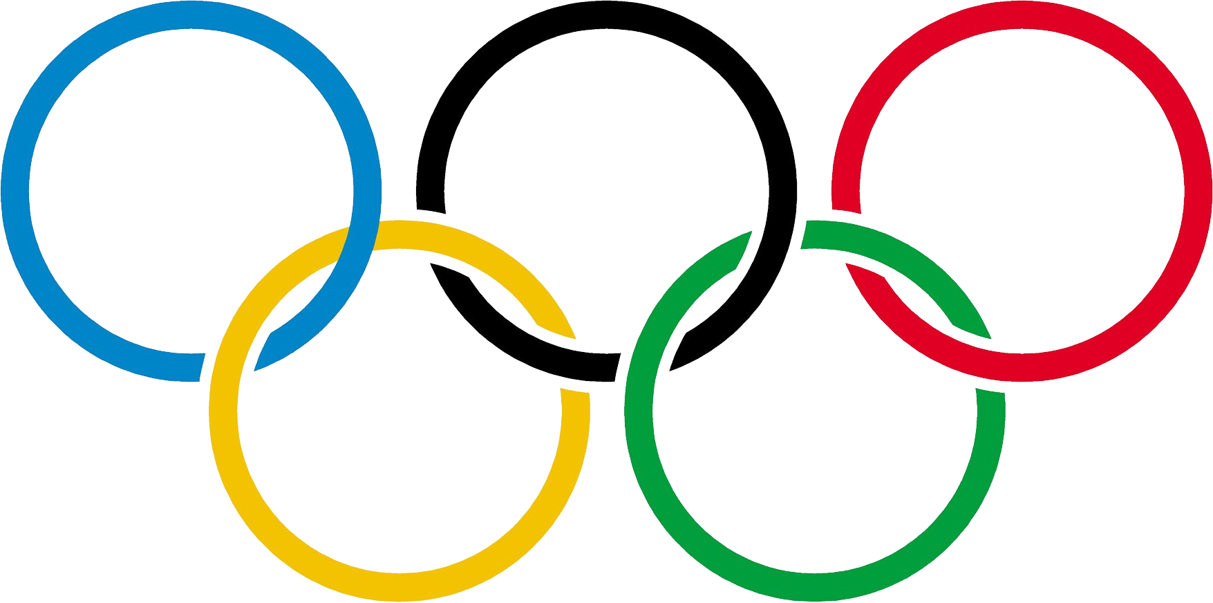 Olympic rings PNG - Olympic PNG