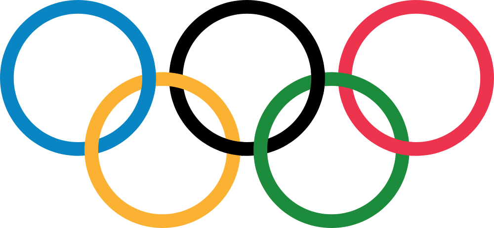 Olympic Rings PNG HD - 130925