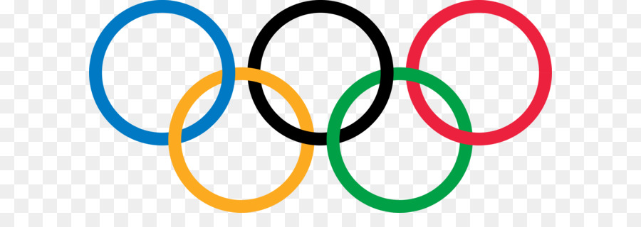 Olympic Rings PNG HD - 130928