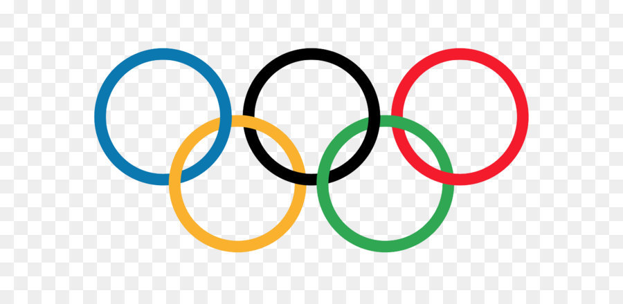 Olympic Rings PNG HD - 130937