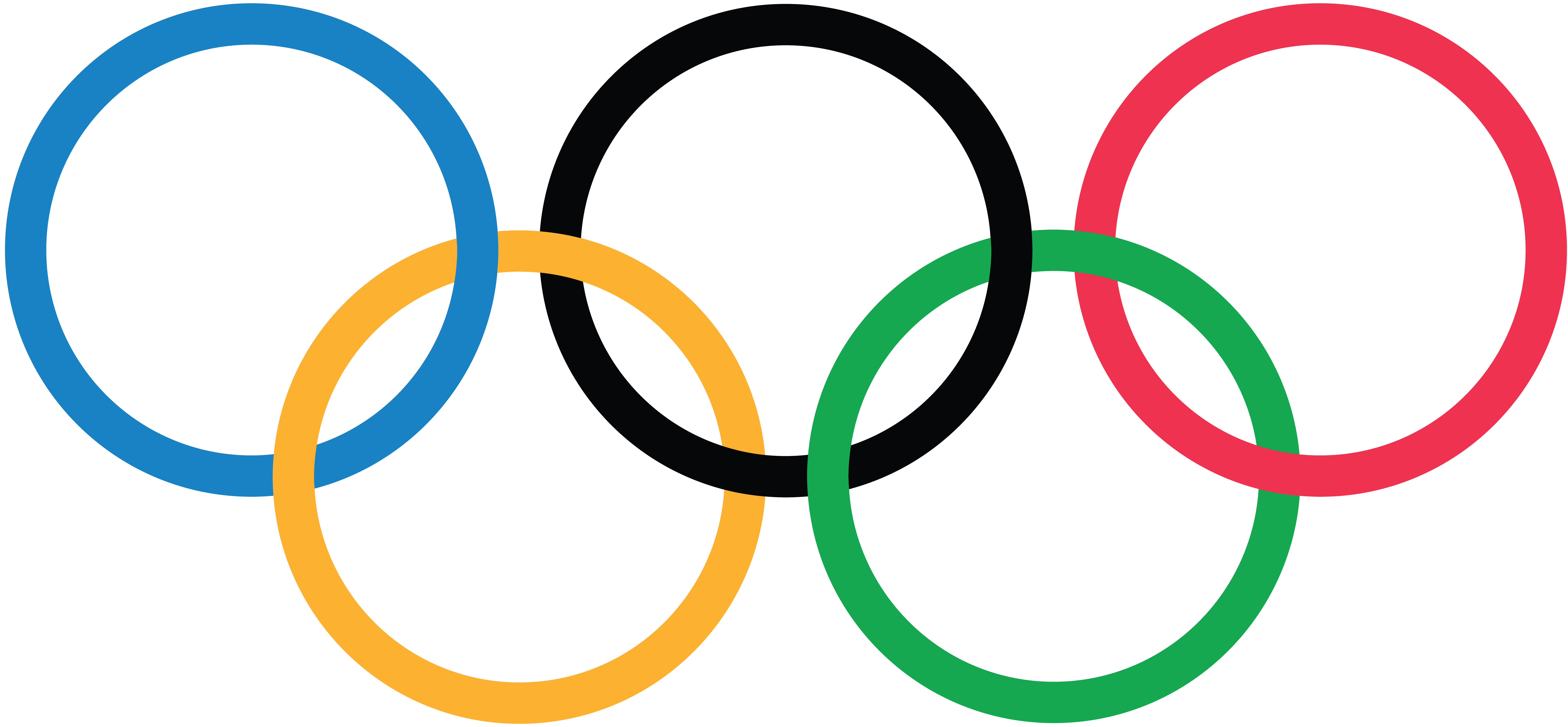 Olympic Rings PNG HD - 130926