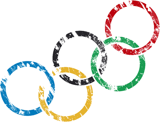 Olympic Rings PNG HD - 130939