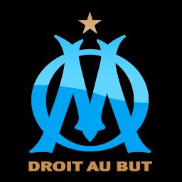 Olympique De Marseille PNG-PlusPNG.com-256 - Olympique De Marseille PNG