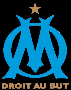Dosya:Olympique de Marseille.png - Olympique De Marseille PNG