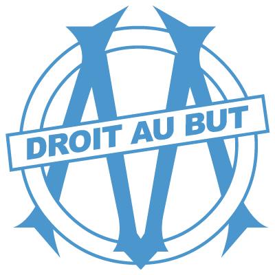 File:Olympique de Marseille logo (2000-2004).png - Olympique De Marseille PNG
