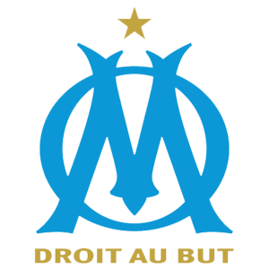 File:Olympique de Marseille.png - Olympique De Marseille PNG