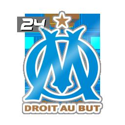 Marseille Youth. Olympique PlusPng.com  - Olympique De Marseille PNG