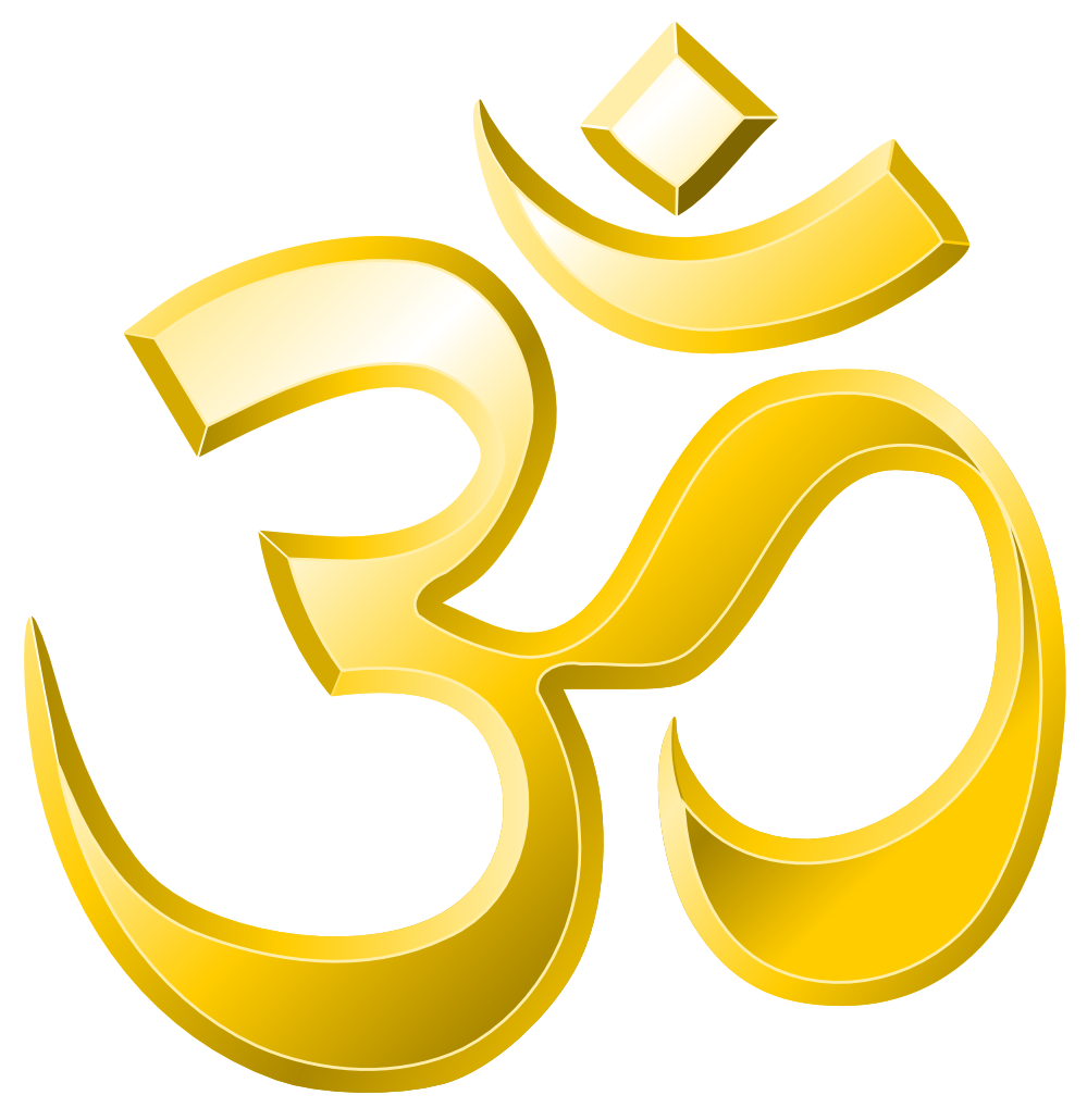 Om-Free-PNG-Image - Om HD PNG