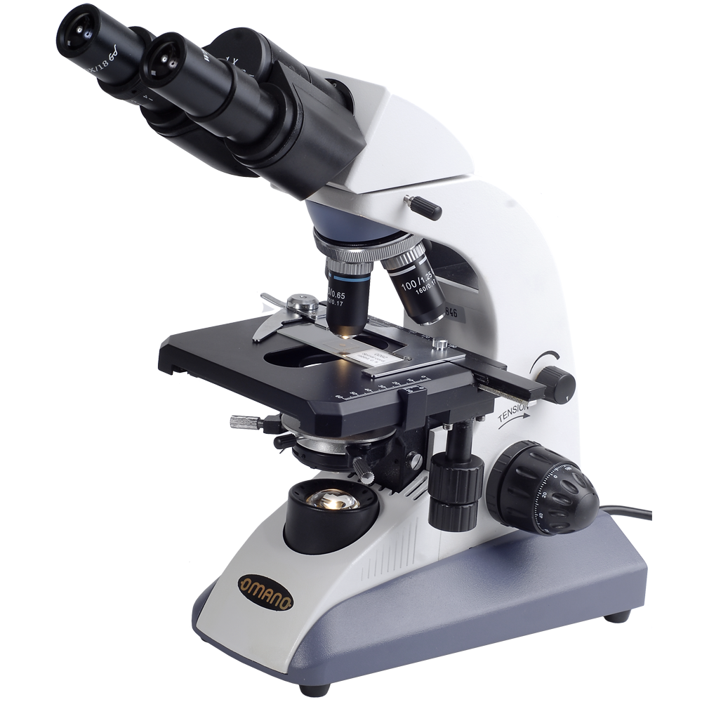 Microscope PNG - 306