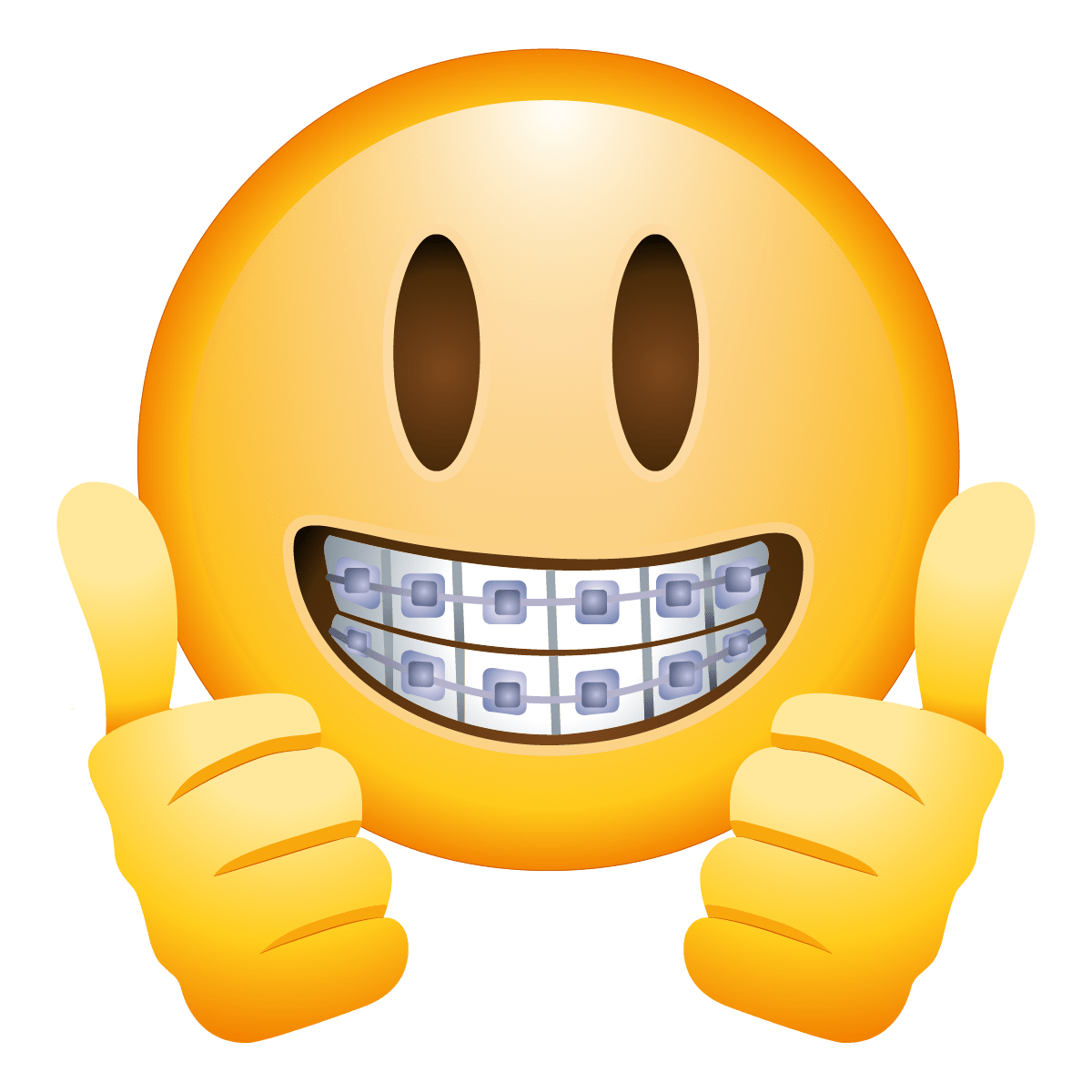 Omg Face PNG - 77257