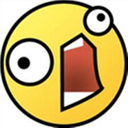 Omg Face PNG - 77251