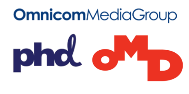 OMD - Omnicom Media Group - Omnicom Group Logo Vector PNG