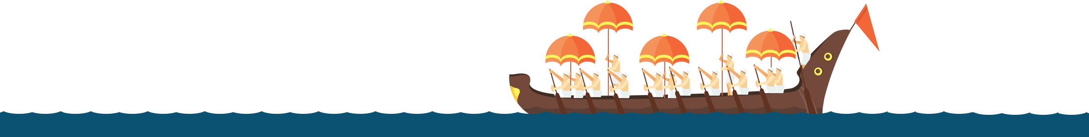 Onam Boat PNG - 77215