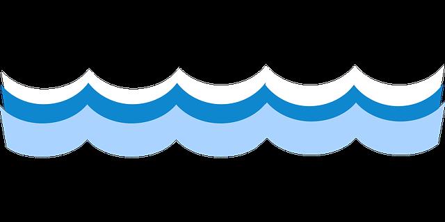 Immagine vettoriale gratis: Onde, Mare, Acqua, Marea, Ocean - Immagine  gratis su Pixabay - 311635 - Onde PNG