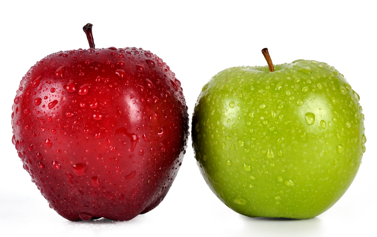 apples - One Apple PNG