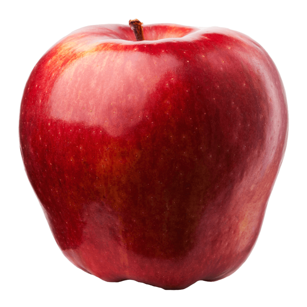 Early Red One (Erova) - One Apple PNG
