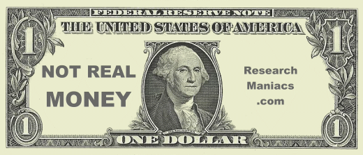 One Dollar Bill PNG-PlusPNG.com-520 - One Dollar Bill PNG