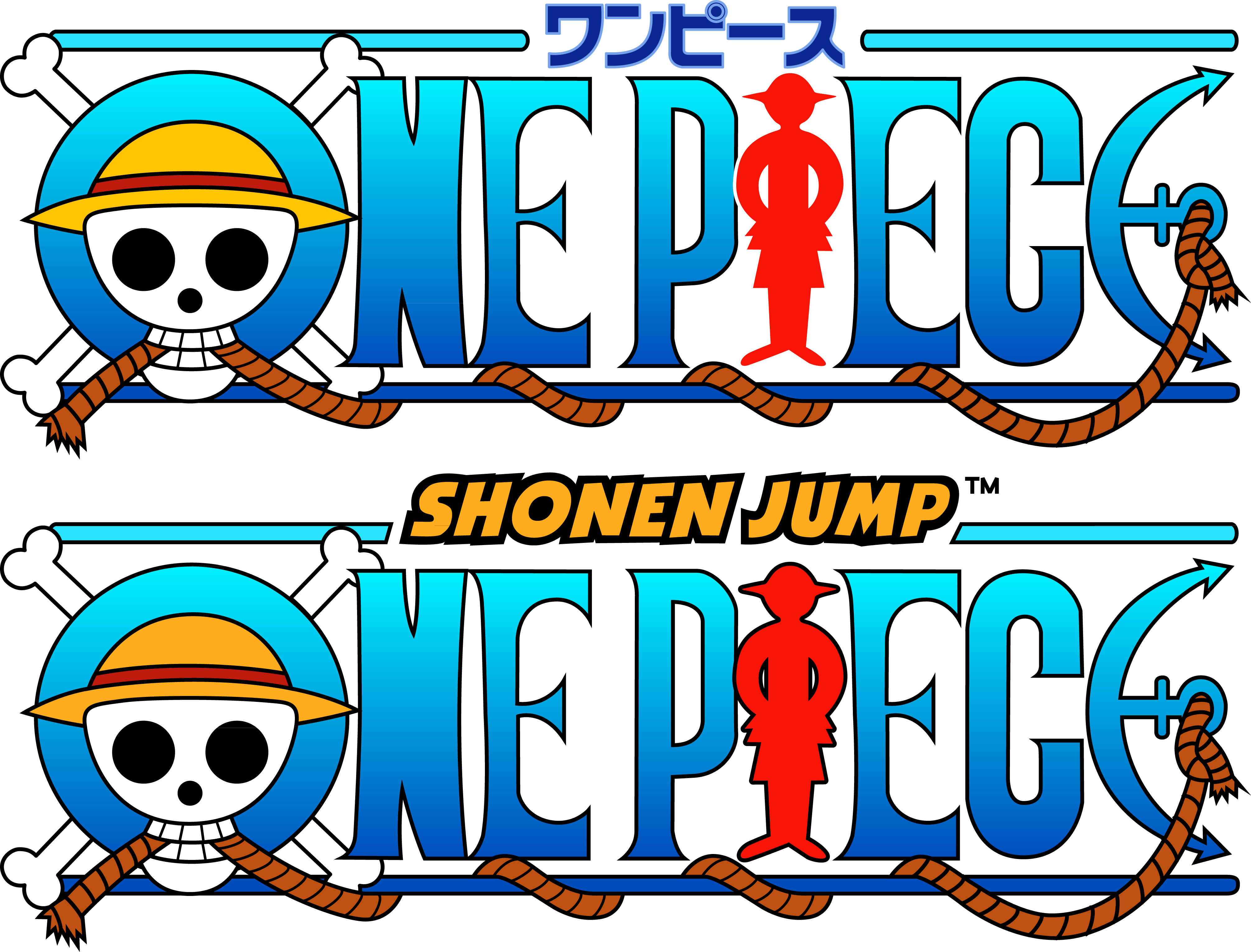One Piece Logo PNG File - One Piece PNG