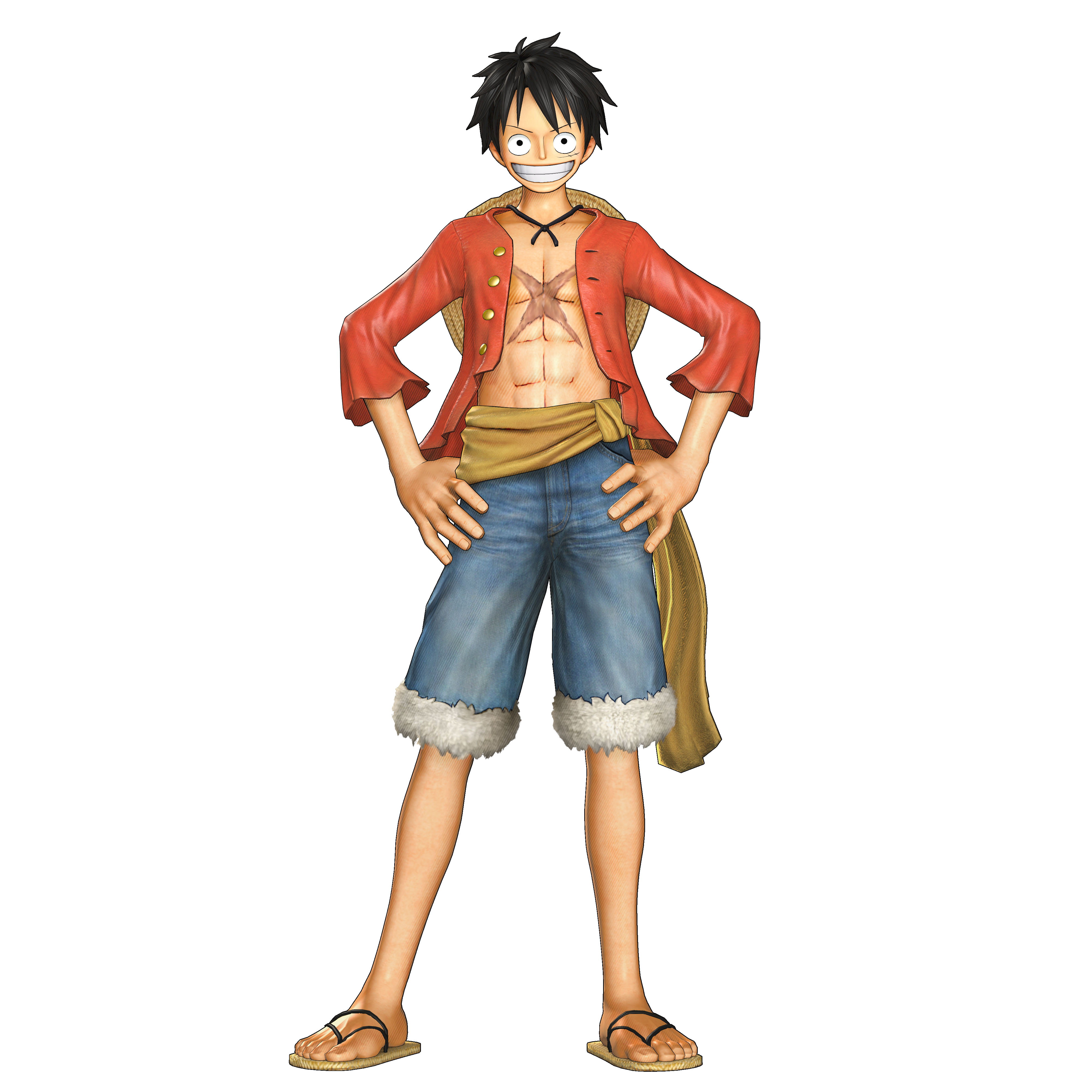 One Piece Png by bloomsama One Piece Png by bloomsama - One Piece PNG