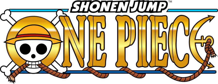 OP FUNi logo.png - One Piece PNG
