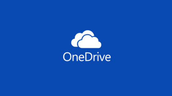 Onedrive Logo vector by Windy