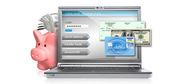 online-banking - Online Banking PNG