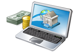 Online Banking Services - Online Banking PNG